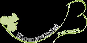 Logo Zorgboerderij Blommendal